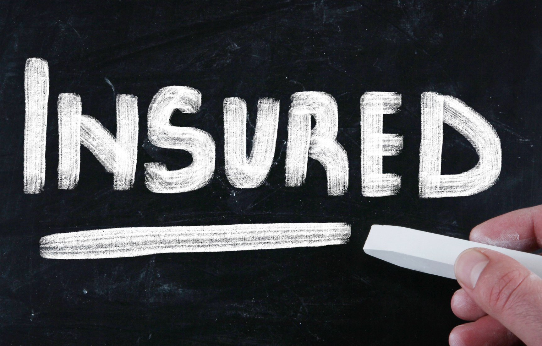 insured concept