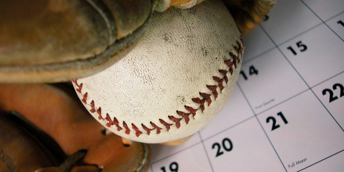 baseball season approaches