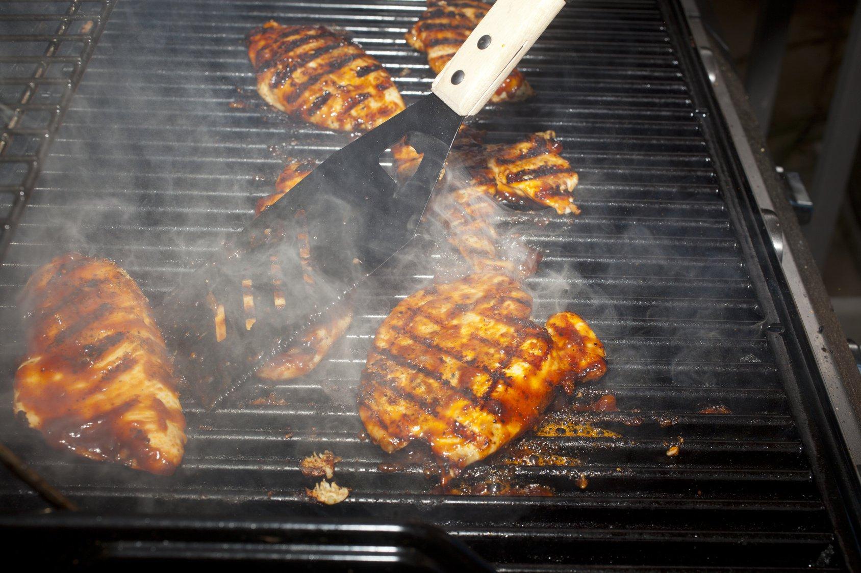 Barbecue recipe