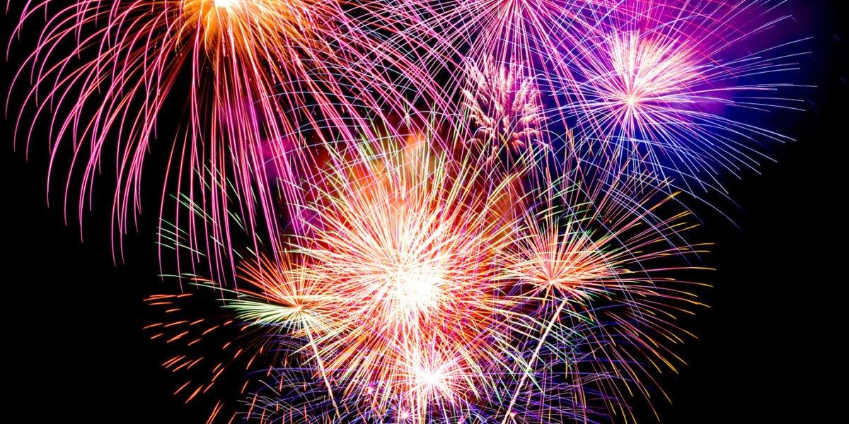 Fireworks Fresno CA