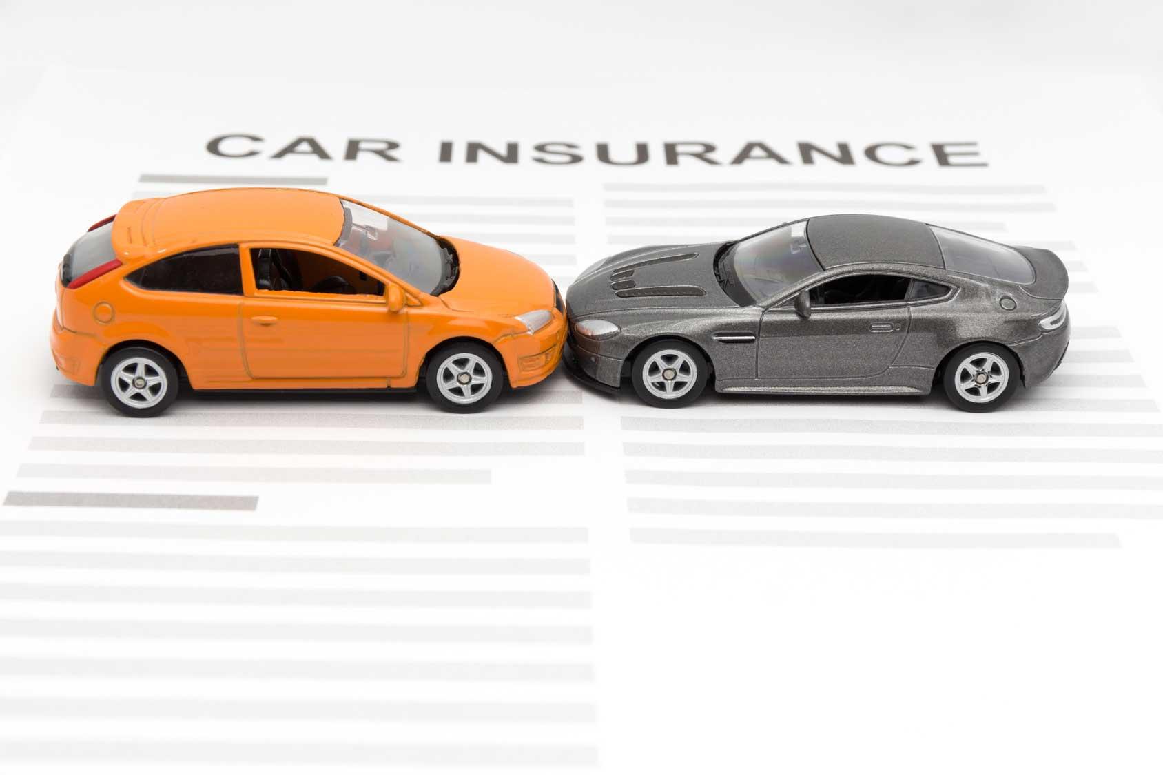 Save on Car Insurance During College
