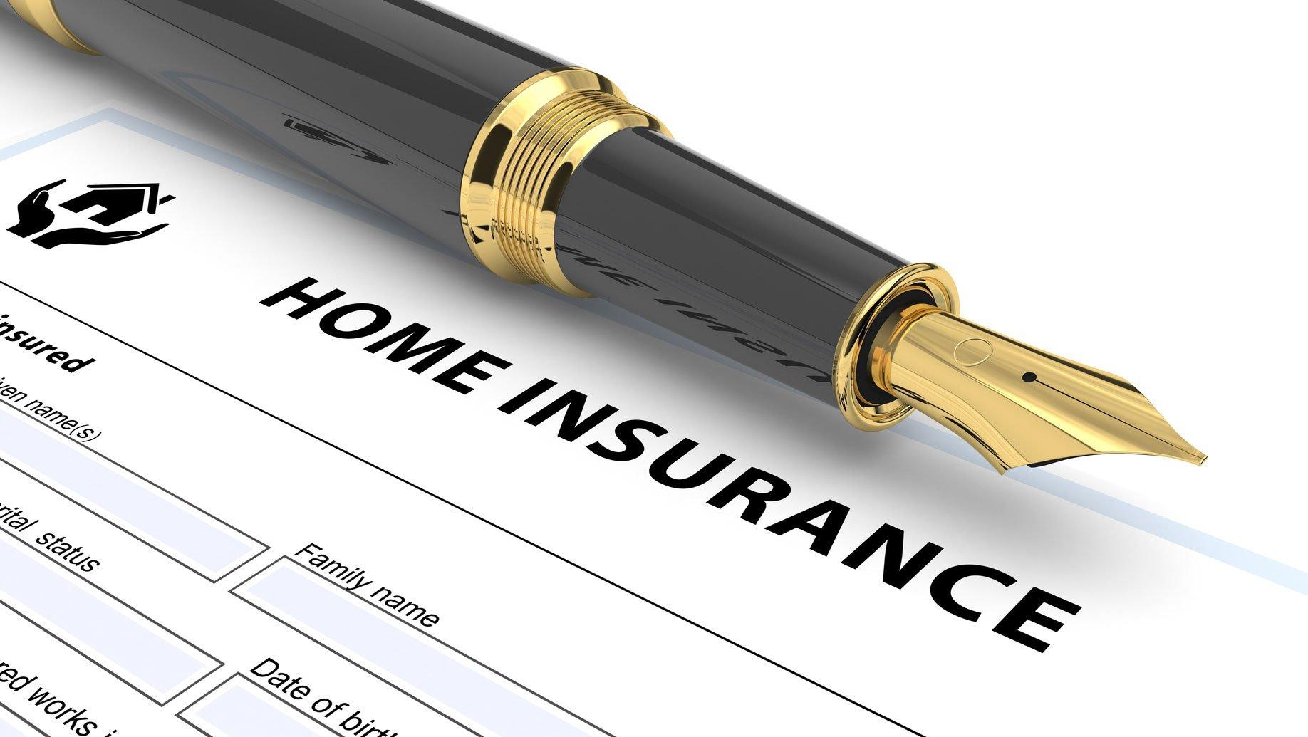 Home Warranty vs. Home Insurance Fresno CA