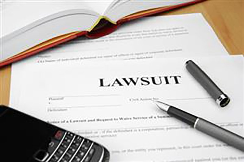 Common Lawsuits Against Your Business
