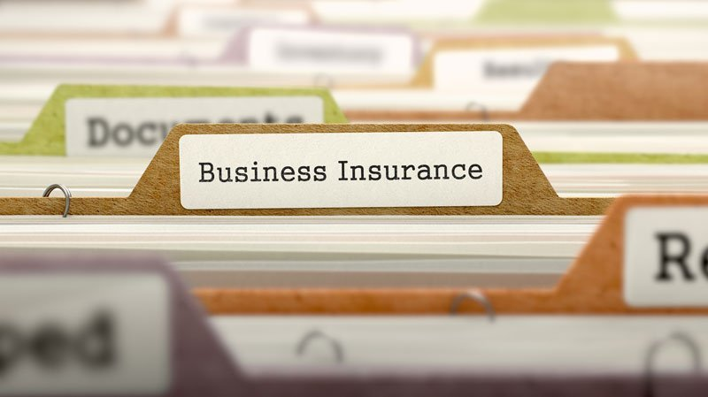 Business Insurance Fresno CA