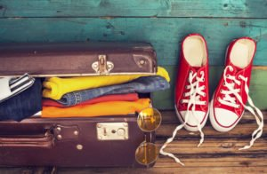 Summer Travel Tips to Help You Jet Set Stress-Free