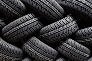 Check Your Tire Tread for Wear and Tear