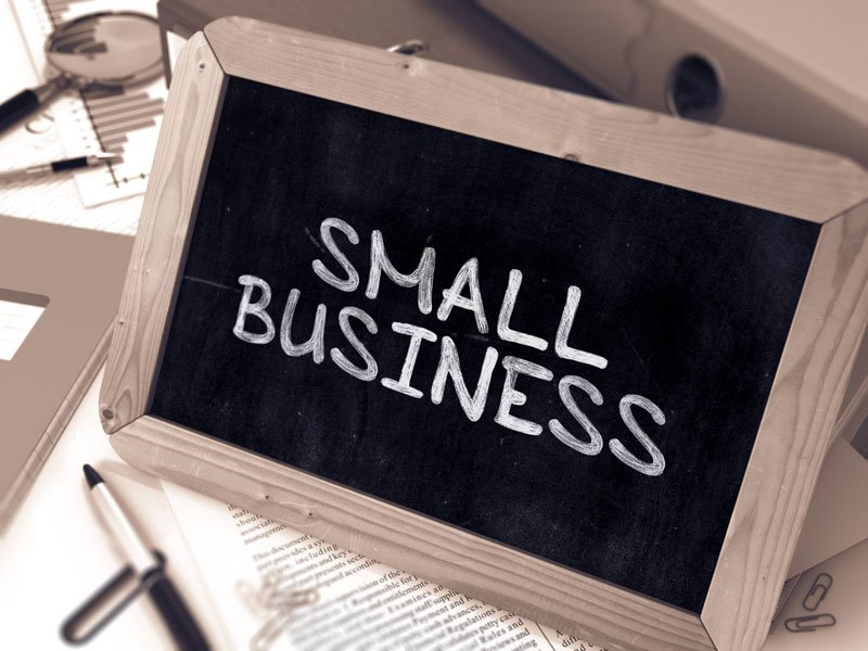 Facts About Small Business Insurance