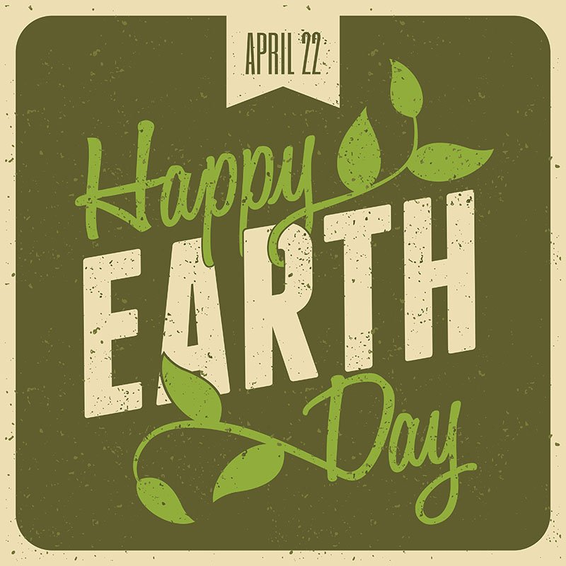 Happy Earth Day Planet