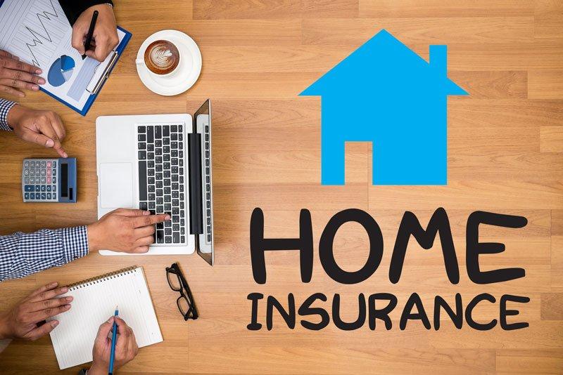 review homeowners insurance policy at renewal
