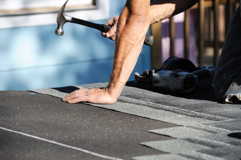 Signs It's Time for a New Roof