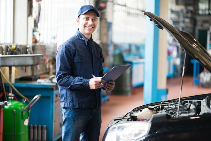 How to Find a Reputable Auto Repair Shop