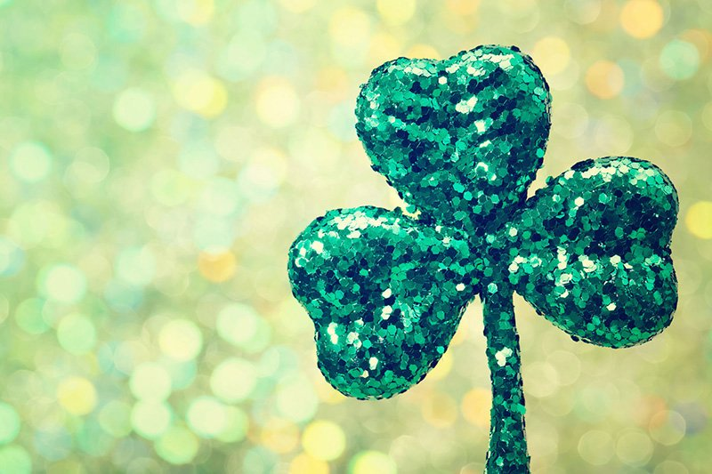 Try This Green Recipe for St. Patrick's Day