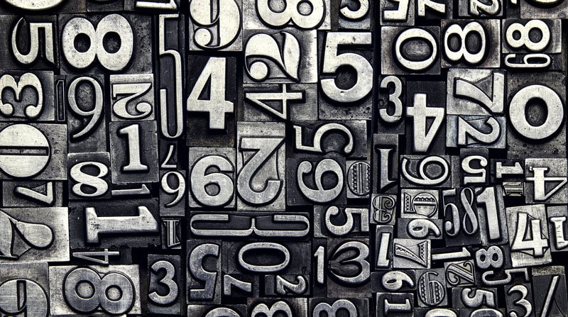 Numbers Important to Your Homeowners Insurance