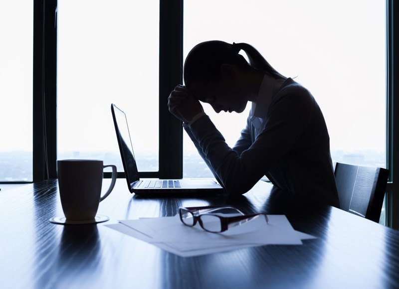 It's Stress Awareness Month! Here's How to Handle Stress