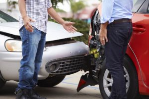 How to Deal with an Uninsured Motorist After an Accident