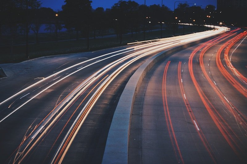 Tricks to Make Your Drive in the Dark Easier and Safer