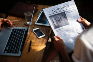 How to Keep Business Data Safe for National Cyber Security Awareness Month