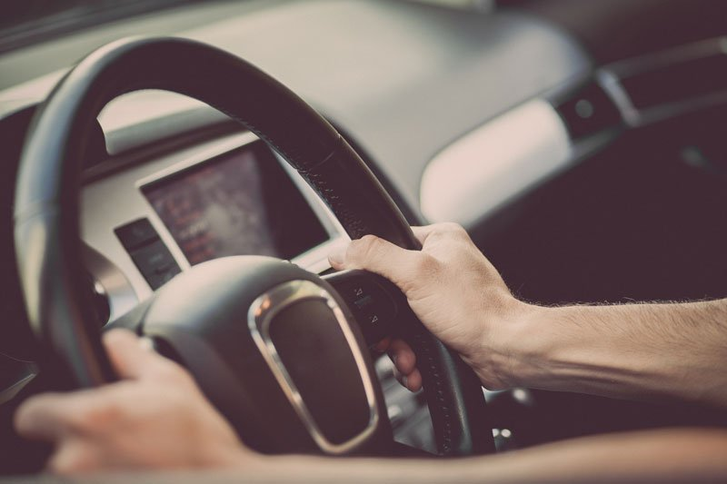 Which Driving Habits Influence Your Auto Insurance Rate?