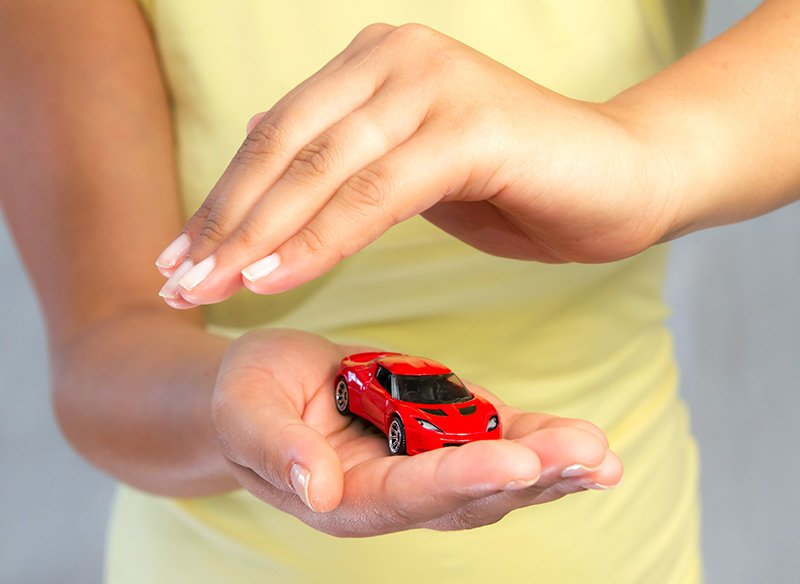 Sports Vehicle Insurance in Fresno, CA