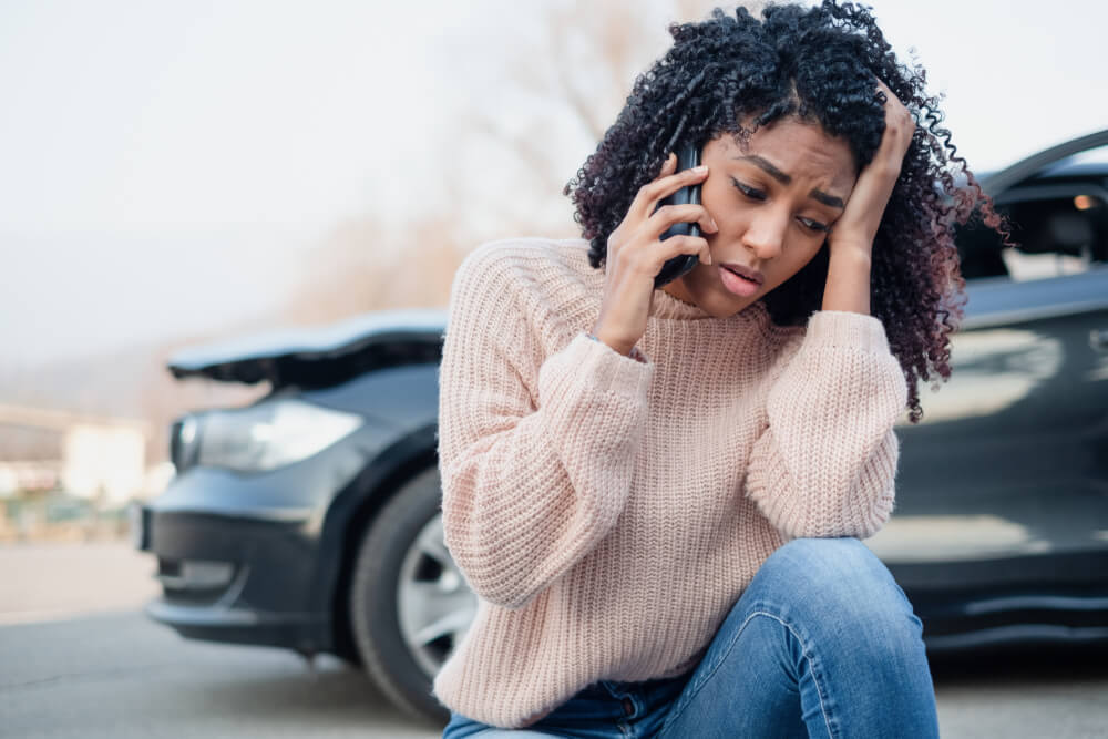 Auto damage claims