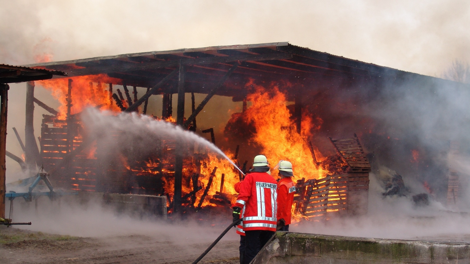 Dwelling Fire Insurance For Investment Properties